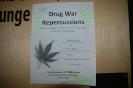 University of Lethbridge Drug War Repercussions