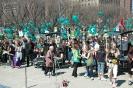 Worldwide Marijuana March